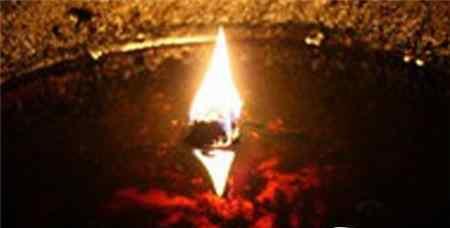 武当山最好不要上金顶 武当山金顶的长明灯为何燃烧600多年没灭过?