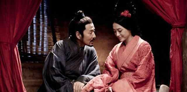 吕后简介 大汉皇后吕雉的简介 吕雉的故事传奇有哪些