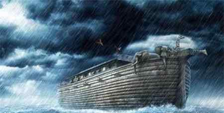 诺亚方舟之谜 诺亚方舟之谜:世纪大洪水竟真实存在