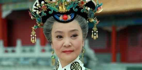 宫锁珠帘皇后 《甄嬛传》甄嬛和《宫锁珠帘》怜儿不为人知的关联,看傻眼!