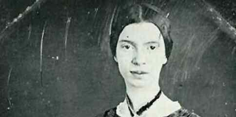 诗歌的特点是什么 狄金森是什么主义诗人 艾米莉狄金森诗歌特点
