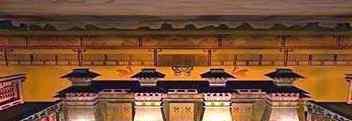 十二金人 秦始皇为何铸造十二金人?十二金人体型巨大后来去了哪里?