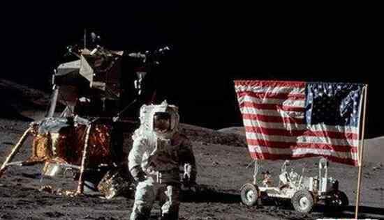 美国登月是真是假 美国官方承认登月造假,美国登月骗局隐瞒50年终曝光