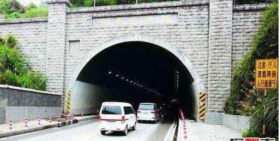 贵州时光隧道 贵州时光隧道是真的吗?竟然真的可以让时间倒退一个小时