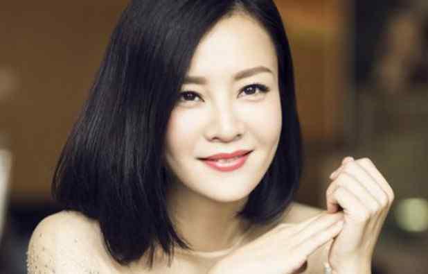 刘孜老公 刘孜个人资料 她是名导演和老一辈同行青睐的合作对象