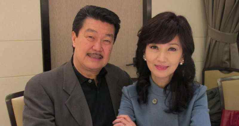赵雅芝的老公是谁 黄锦燊前妻是谁 与赵雅芝多年感情仍然十分幸福甜蜜