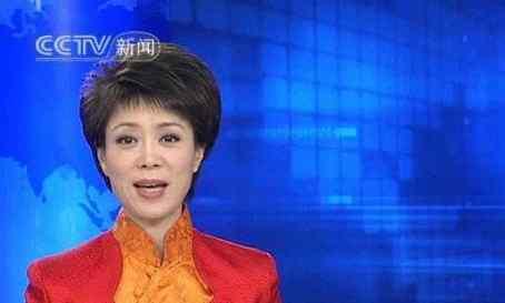 央视主播文静 央视女主播文静在台下竟是这样?网友们都被惊艳到了