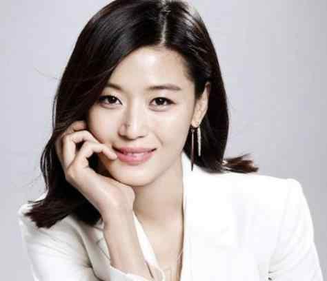 全智贤成名前 全智贤私下性格竟是这样 真是韩娱圈中的一股清流