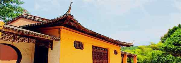 寺和庙的区别 寺与庙的区别是什么?