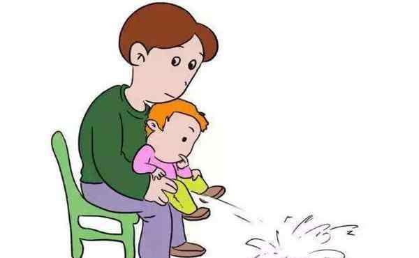 把尿把屎最科学年龄 把屎把尿的危害有哪些 为什么不能过早的把屎把尿