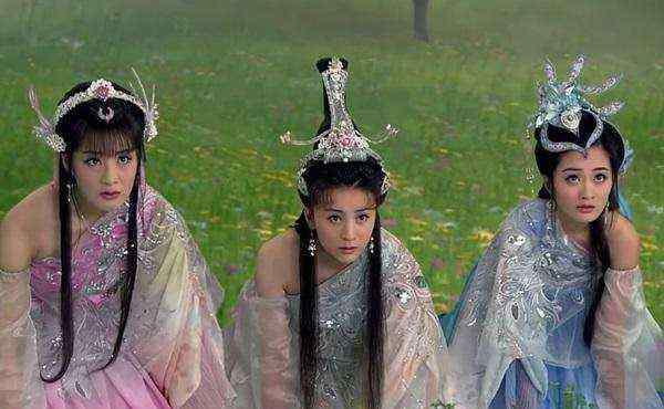 三霄 三霄娘娘是什么成精的 三霄娘娘的由来是什么