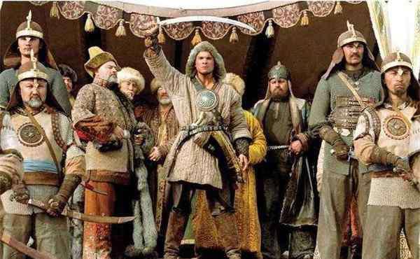 柔然国 突厥族是现在哪个国家 突厥族的发展与结局如何