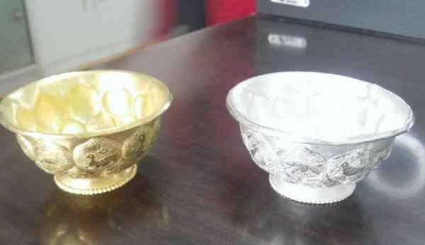 银水杯喝水有什么好处 银水杯喝水有什么好处,杀菌、美容(提高人体免疫力)
