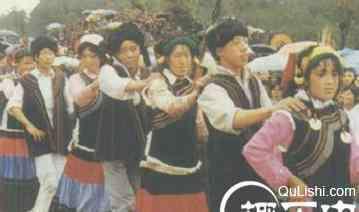 """姑娘节 瑶族节日 瑶族传统的'姑娘节""""是怎样过的呢"""