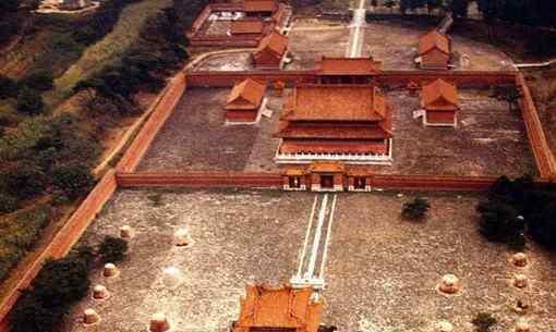 清东陵不宜去 爱新觉罗家族现在还有人吗?为什么不去清东陵清西陵祭拜?