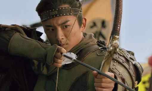 小李广花荣 花荣为什么叫小李广,他和李广谁厉害