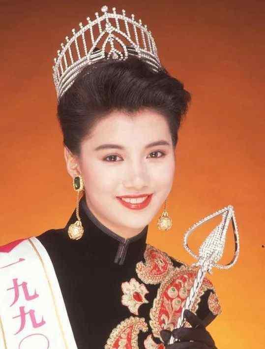 香港选美小姐 被随意玩弄的世界选美小姐