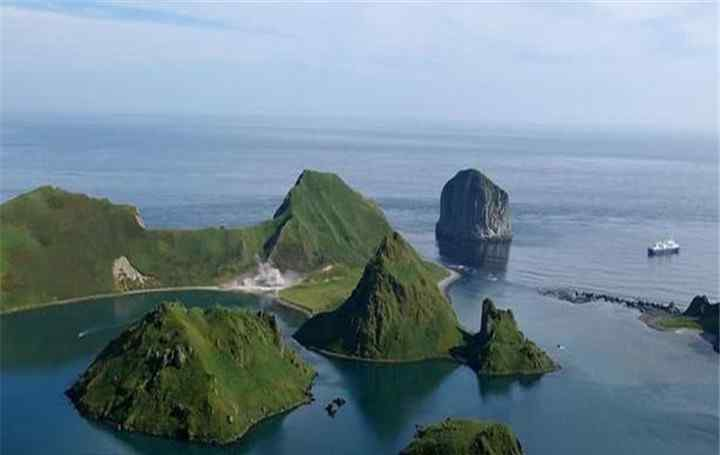 北方四岛是中国的 北方四岛局势突变!美国力挺日本夺回领土,俄大批导弹跨海增援