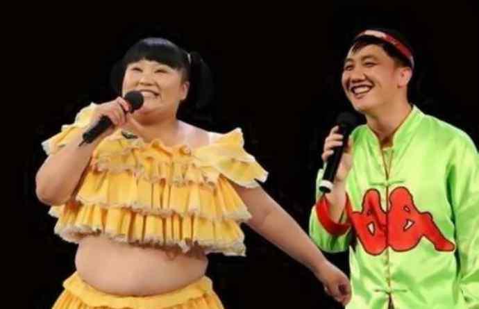胖丫减肥药事件 赵本山徒弟胖丫判刑3年 减肥药让丑小鸭变天鹅竟然还有人信?