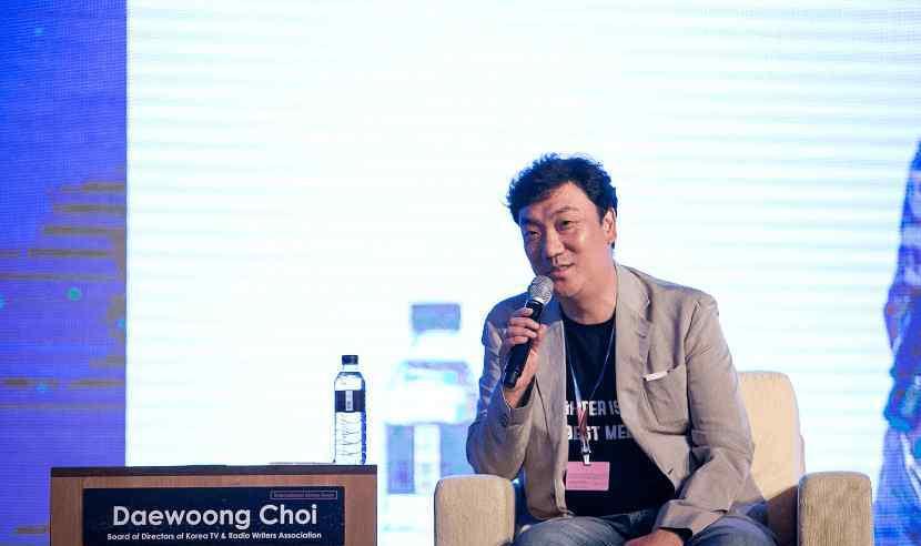 电台之星 韩国顶级编剧是如何培养策划能力的?