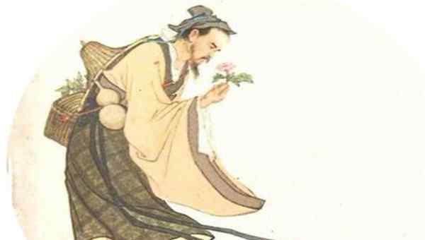 岐伯 岐伯活了1200岁是真的吗 岐伯是什么人为什么活这么久