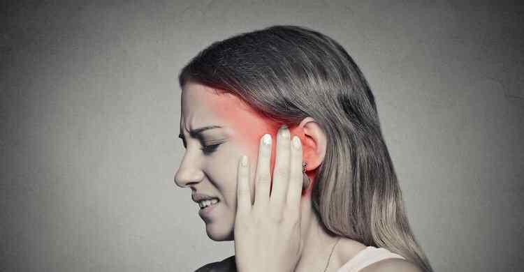 耳闷耳堵耳鸣如何自愈 女子时常觉得耳闷 以为是耳垢 却确诊鼻咽癌 4个征兆要警惕