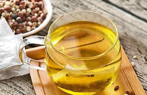 喝祛湿茶后的排湿反应 喝排湿茶有什么反应 排湿茶可以每天都喝吗