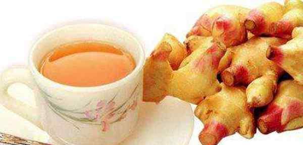 红糖姜茶能天天喝吗 姜茶能天天喝吗 姜茶对人体有哪些好处