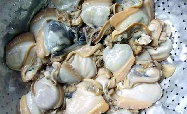 """河蚌汤 炖""""河蚌汤""""前 很多人都少了这一步 难怪吃起来又腥又硬"""